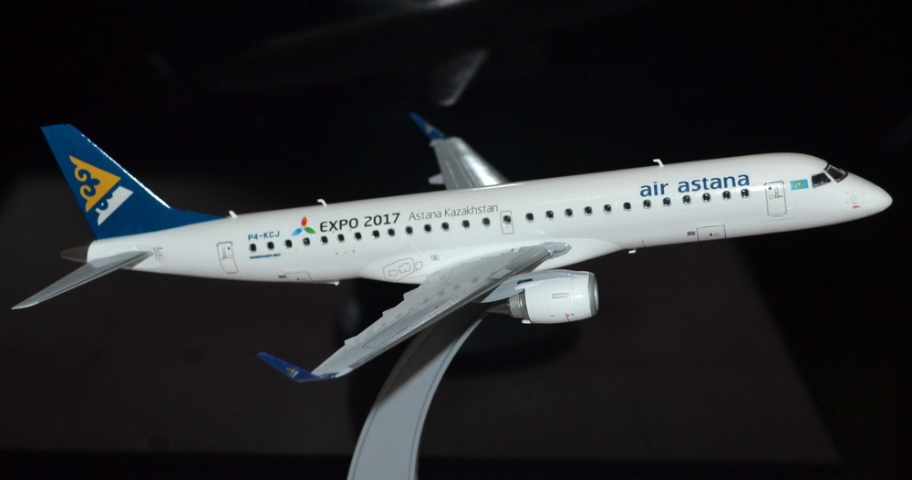 Embraer-190 Air Astana TOTAL_8.JPG