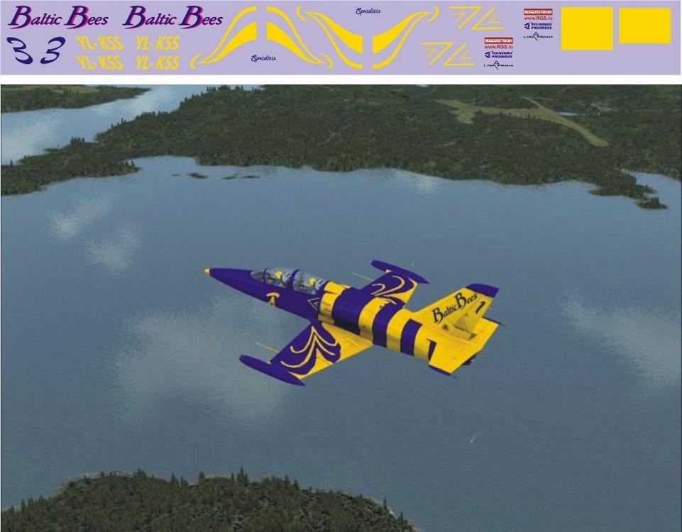 L-39 Baltic Bees 1-72.jpg