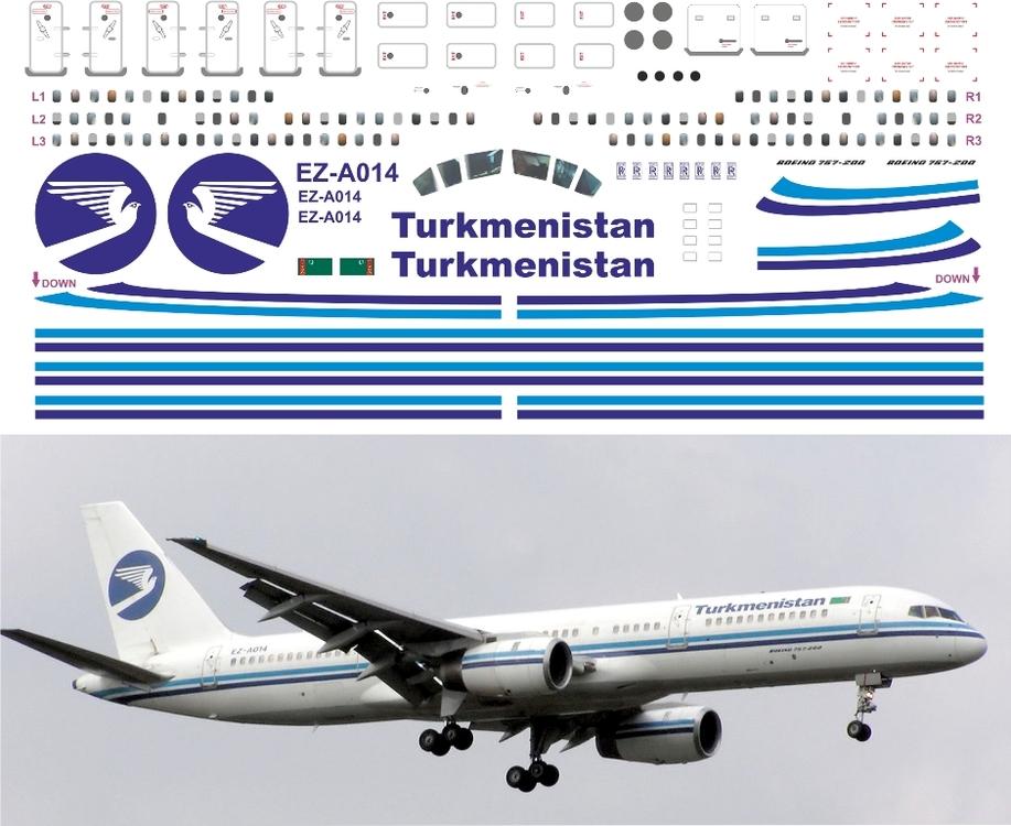 757-200 Turkmenistan 1-144 (model PAS).jpg