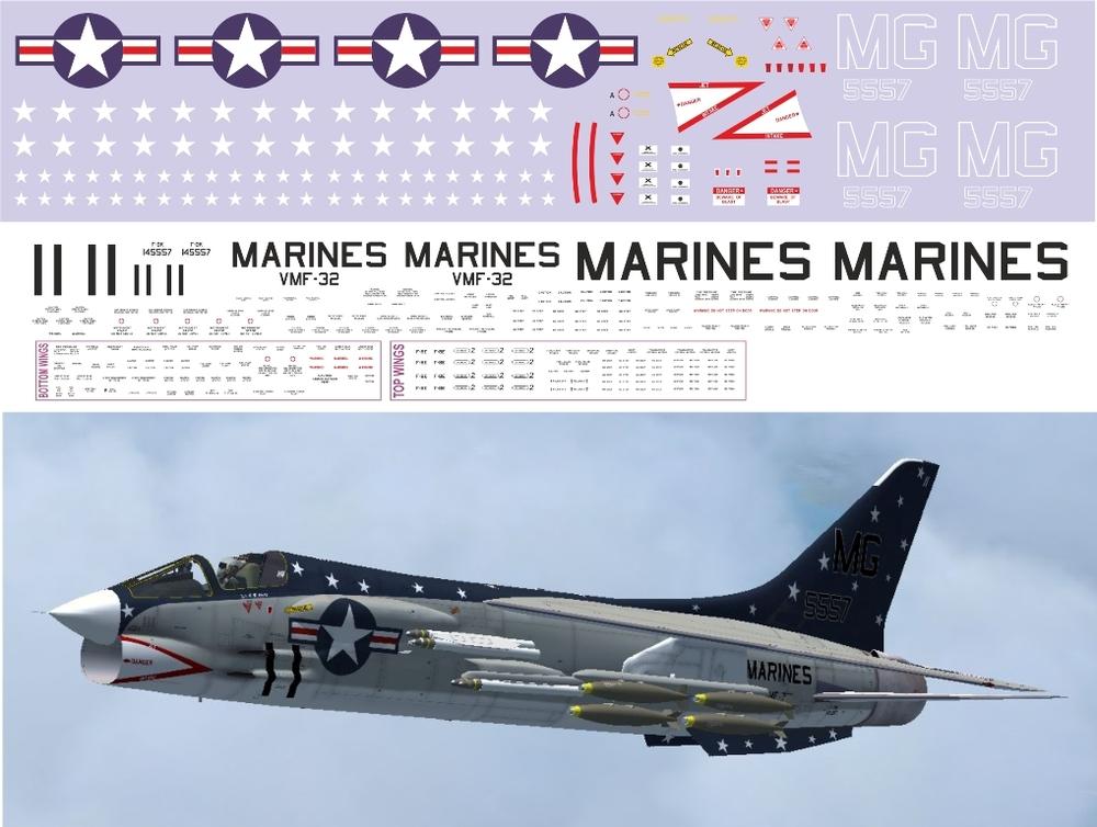 F-8K Crusader 1-72.jpg