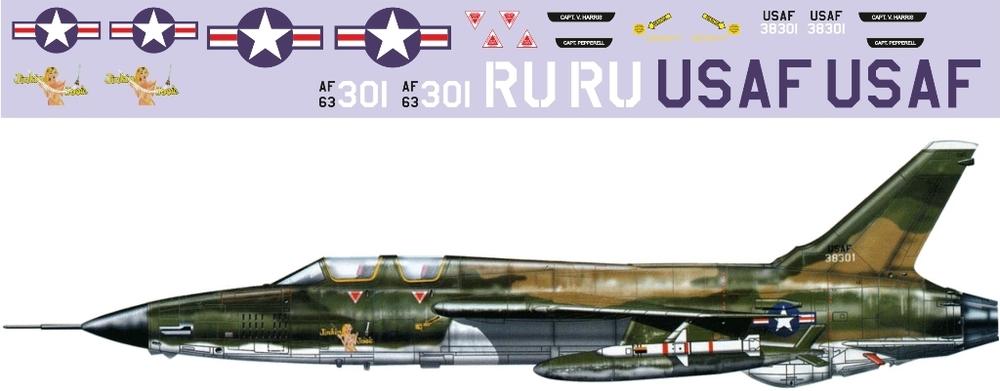 F-105 Thundercheef 1-72.jpg