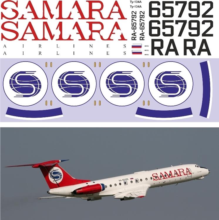 Ту-134А Самара 1-72.jpg