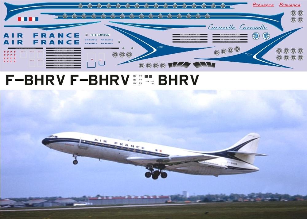 Caravelle III 1-144 (Mastercraft-Airfix-PAS) (650).jpg