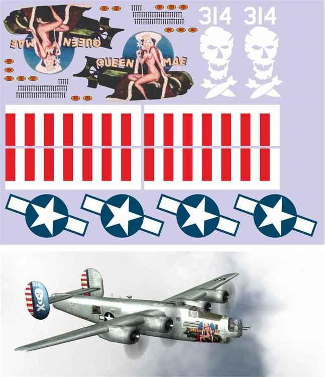 B-24  Libereitor  1-48 Qeen Mae (650) .jpg