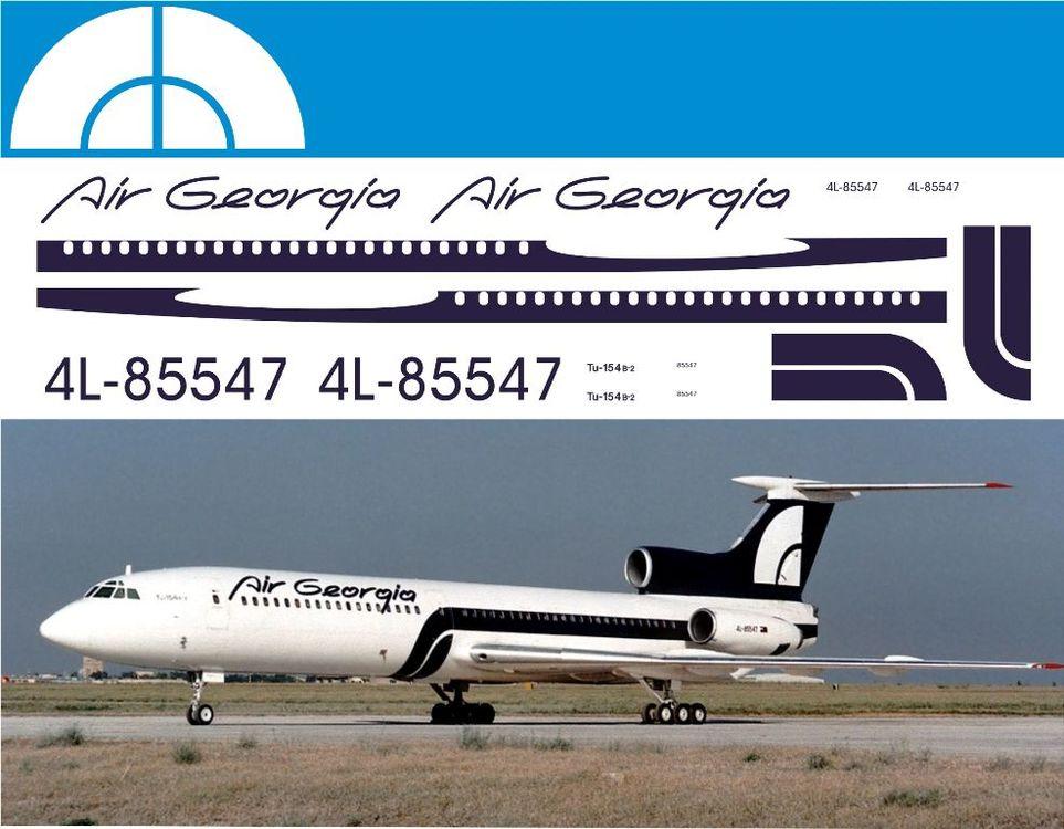Ту-154М Air Georgia 1-144.jpg