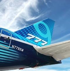 Boeing 777-300er/9x