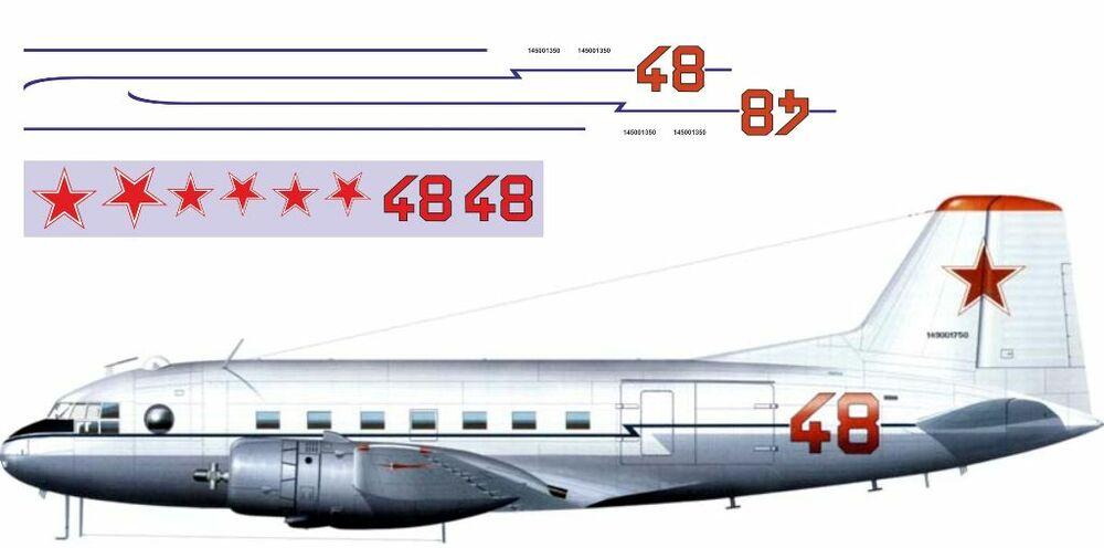 Ил-14Т (салон) 1-144 (3).jpg